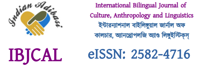 International Bilingual Journal of Culture, Anthropology and Linguistics (IBJCAL)